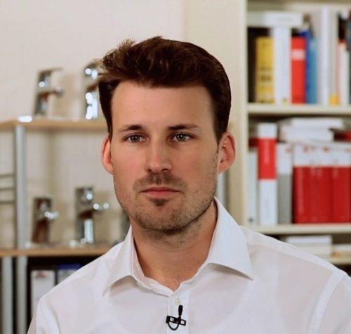 Henrik Holter