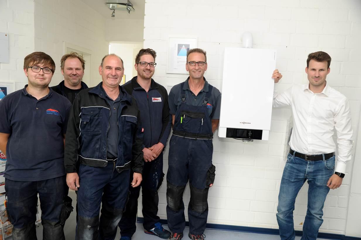 Team Holter GmbH