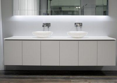 Waschtischunterschrank Antonio Lupi