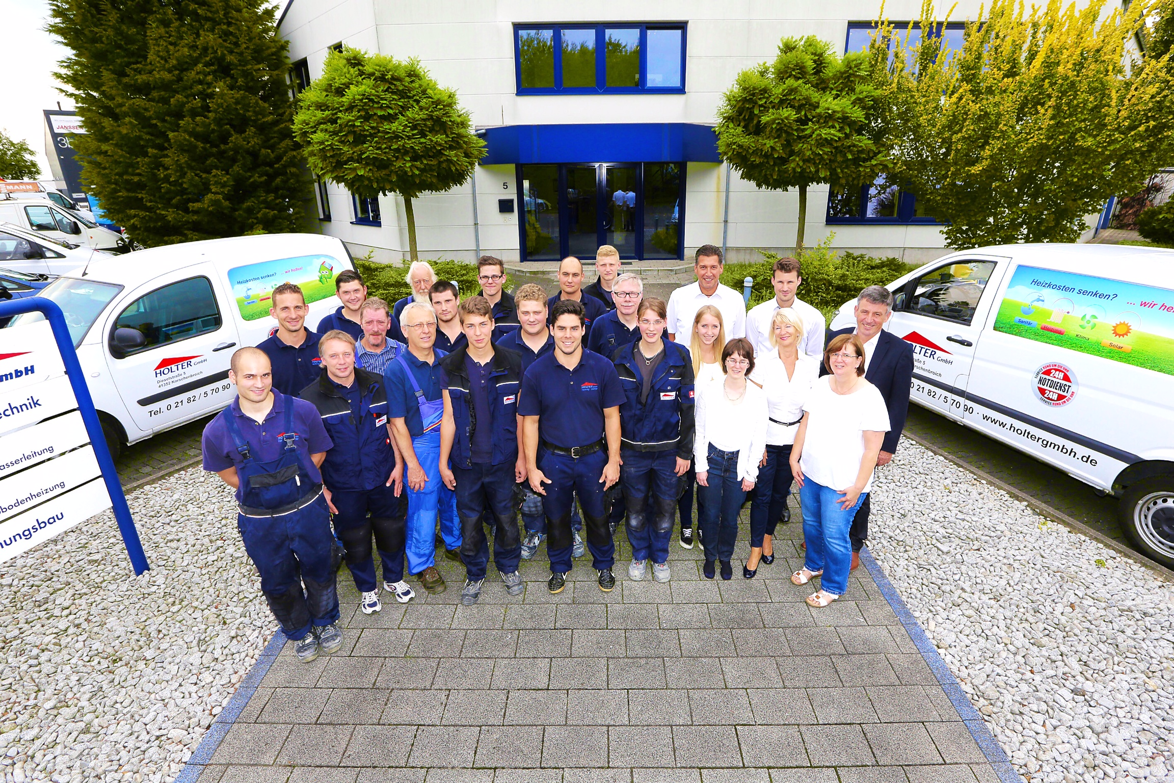 Team Holter GmbH